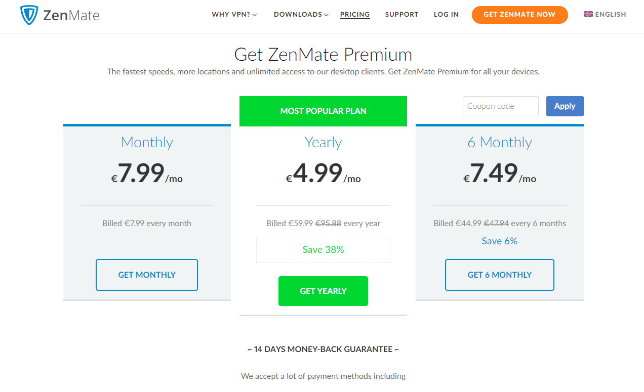 How do i sign up for a zenmate account zenmate support stopboris Gallery